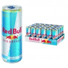 Red Bull sugarfree 24x0,25l Dosen