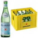San Pellegrino 20x0,50l Kasten Glas