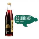 Solidrinks Solicola 10x0,5l Kasten Glas