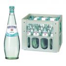 Gerolsteiner Gourmet Medium 12x0,75l Kasten Glas