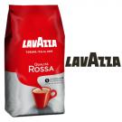 Lavazza Espresso Qualità Rossa 1kg (ganze Bohnen)