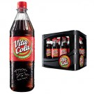 Vita Cola Original 12x1,0l Kasten PET
