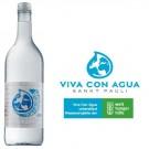 Viva con Agua leise 12x0,75l Kasten Glas